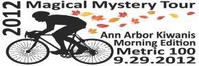 2012 Magical MysteryTour