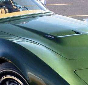 Sweet Night Sweet Rides The Lingenfelter Collection2012