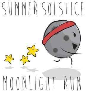 Summer Solstice MoonlightRun