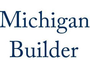 Michigan Builder April/May2016