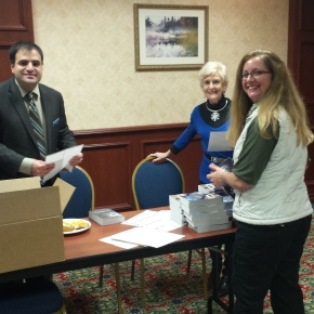 Brighton Kiwanis Dictionary Project 2016 Celebrates 12th Annual Giveaway